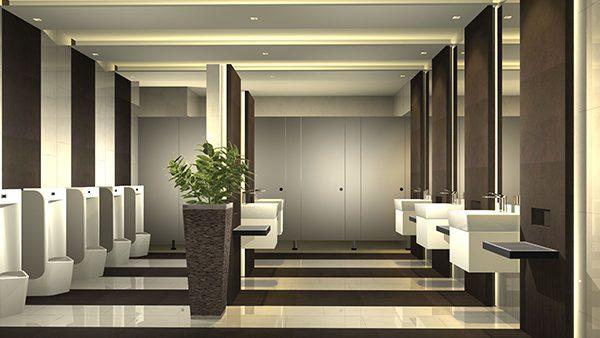 Natural Hygiene Washroom & Hygiene