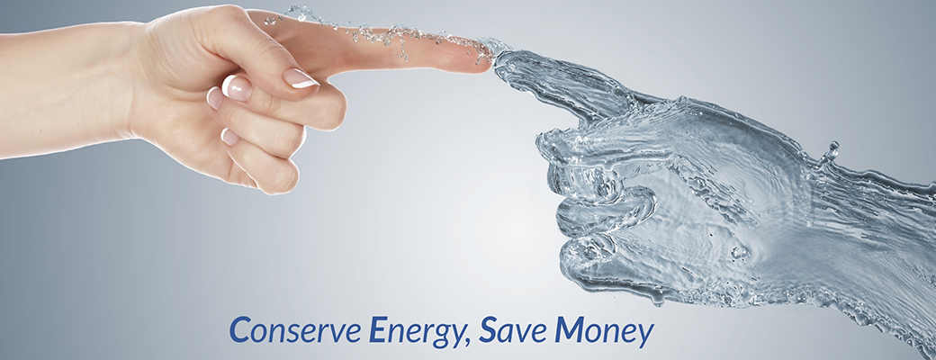 Natural Hygiene Conserve Energy Save Money