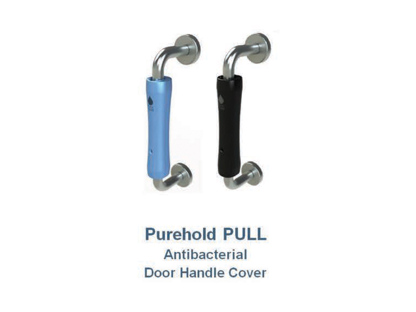 Natural Hygiene Purehold Pull Door Handle